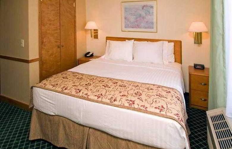 Fairfield Inn & Suites Austin South - Hotel - 12
