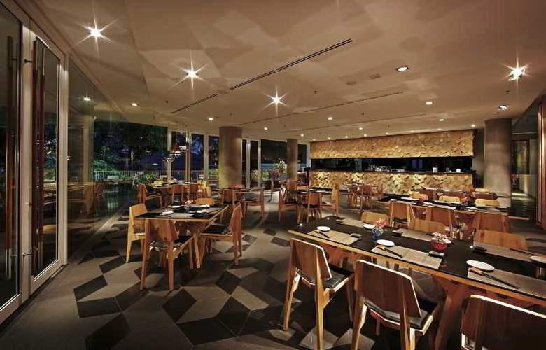 Lone Pine Hotel Penang - Restaurant - 37