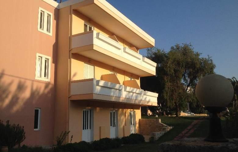 Kyriaki - Hotel - 20