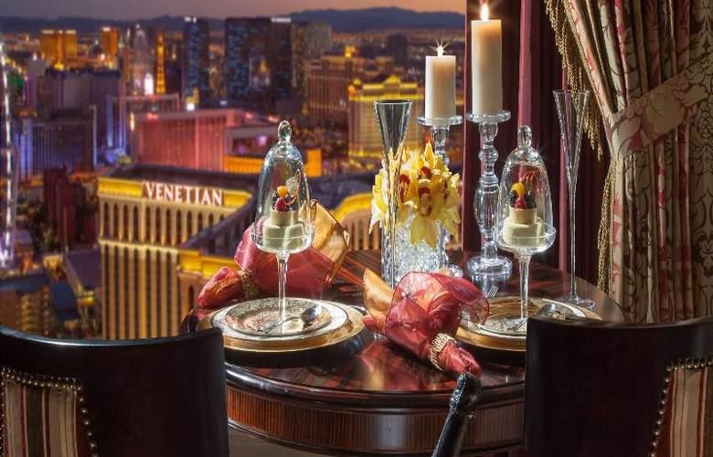 The Palazzo Resort Hotel Casino - Room - 19