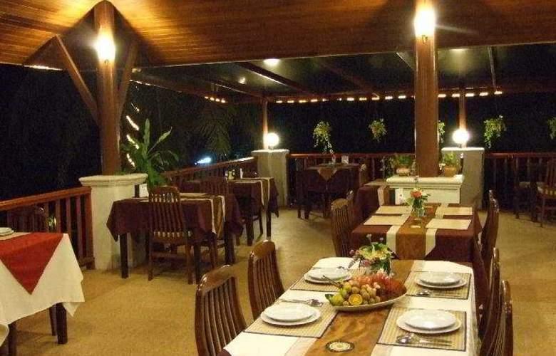 Lamai Buri Resort - Restaurant - 9