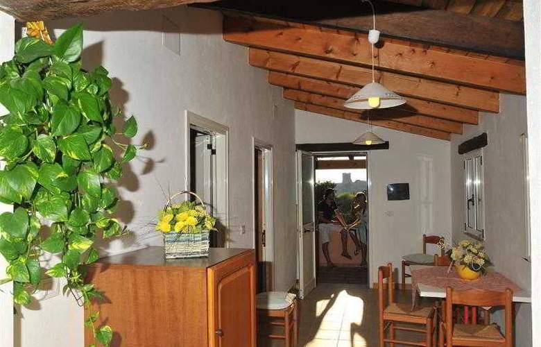 Camp Torre Del Porticciolo - Room - 15