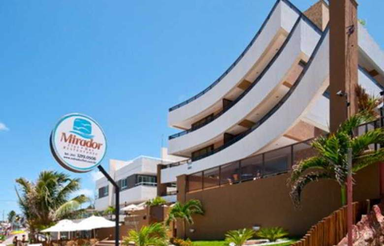 Mirador Praia Hotel - General - 1