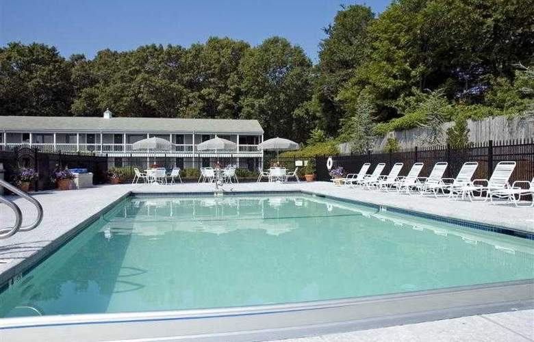 Best Western Cold Spring - Hotel - 75