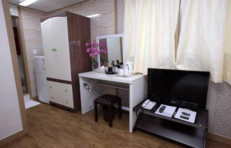Stay Seoul Residence - Room - 6