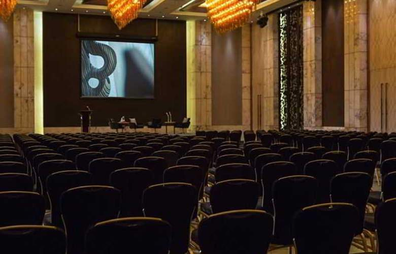 Renaissance Shanghai Caohejing - Conference - 3