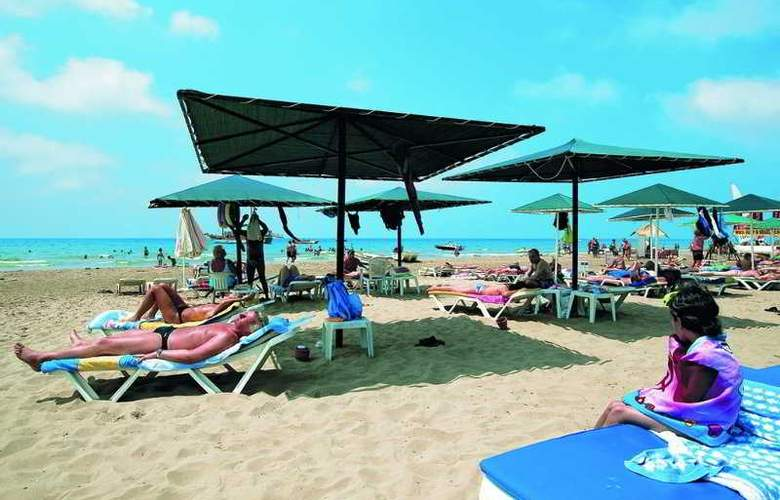 Villa Side - Beach - 16