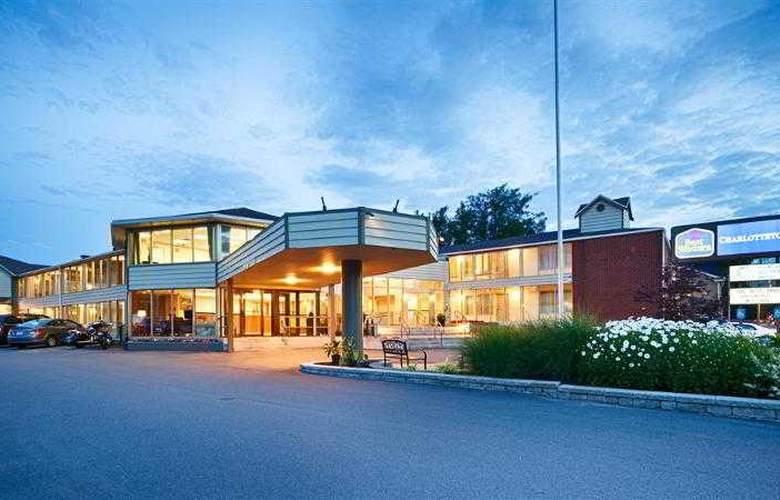 Best Western Charlottetown - Hotel - 35