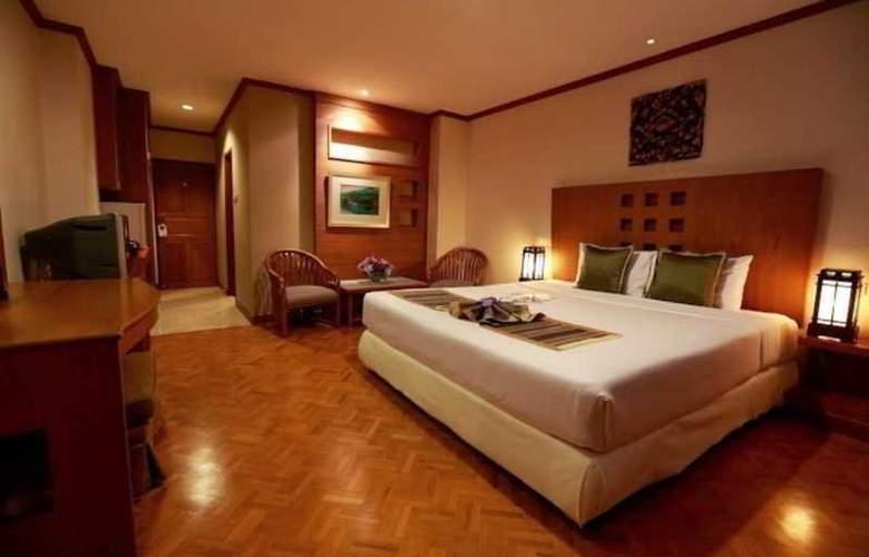 Khum Phucome Hotel - Restaurant - 26