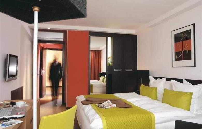 Best Western Grand Bristol - Hotel - 16