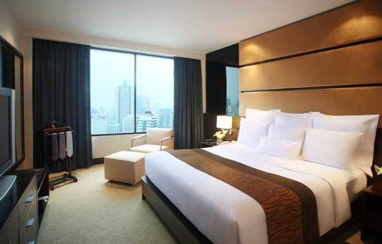 JW Marriott Bangkok - Room - 3