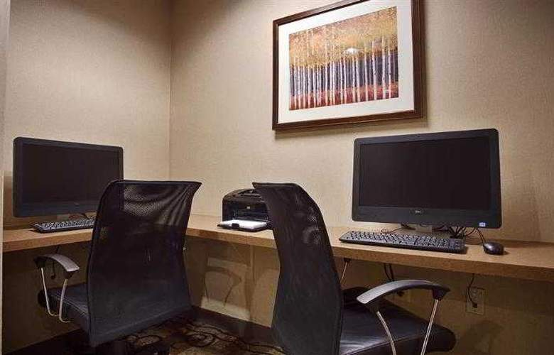 Best Western Plus Hotel Tria - Hotel - 109