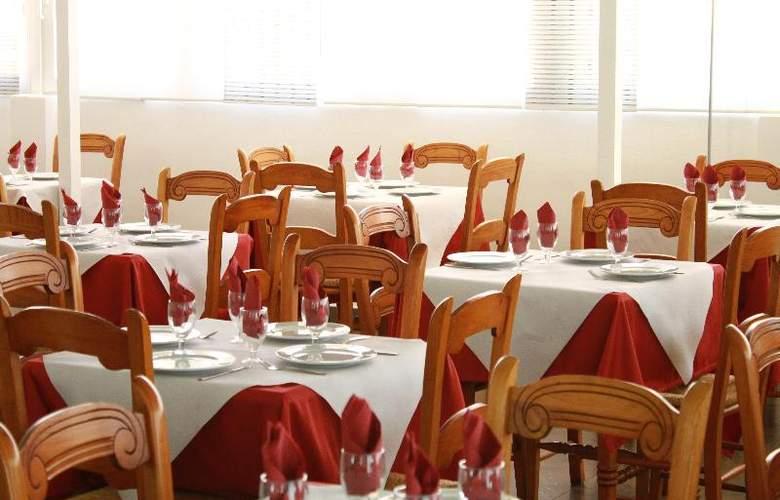 Adriano - Restaurant - 19