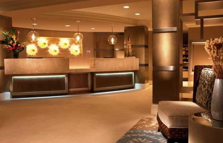 Fort Lauderdale Marriott Pompano Beach Resort & Spa - General - 16