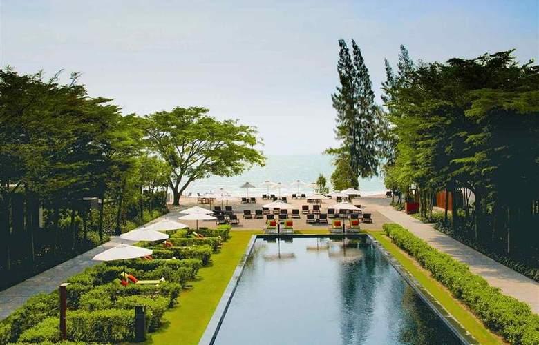 So Sofitel Hua Hin - Hotel - 30