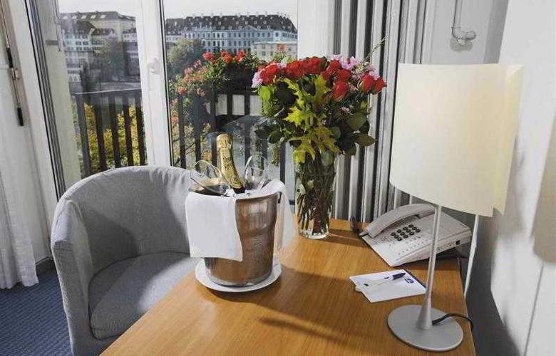 Merian am Rhein - Hotel - 16