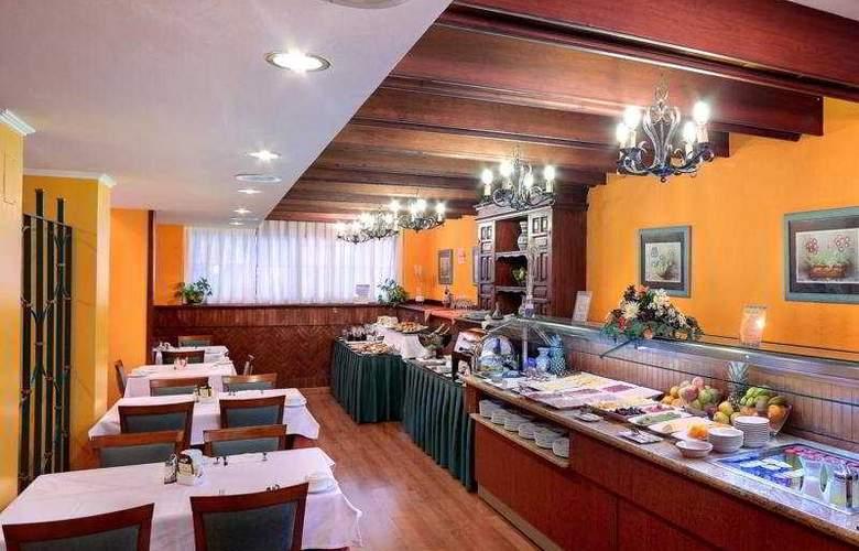 Monte Carmelo - Restaurant - 6