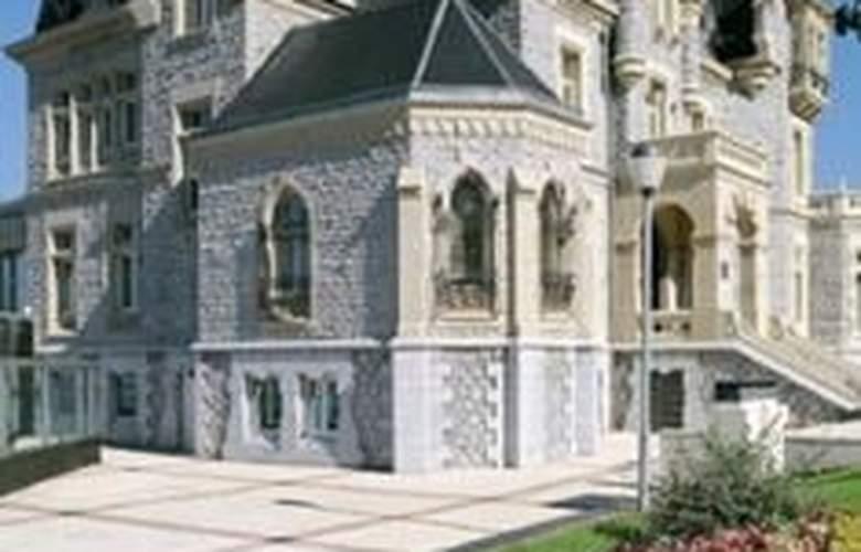 URH Palacio de Oriol - General - 0