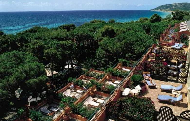 Forte Village Resort Castello - Terrace - 8