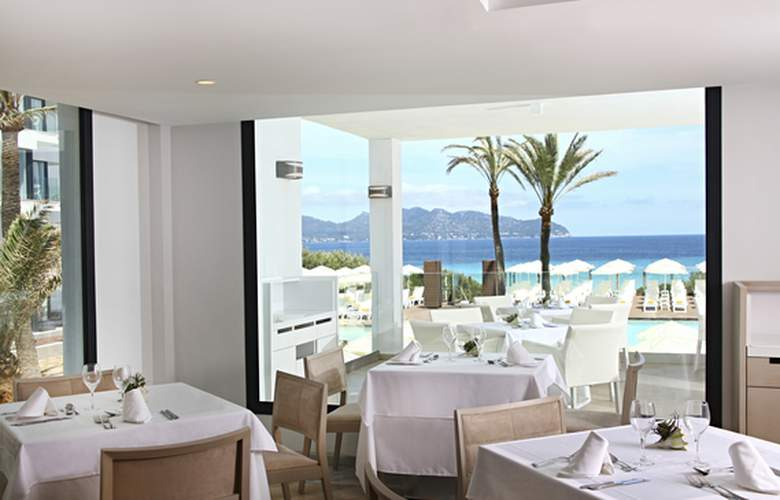 Iberostar Cala Millor - Restaurant - 17