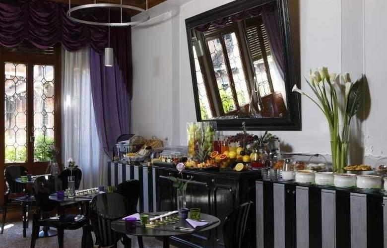 AD Place Venice - Restaurant - 5