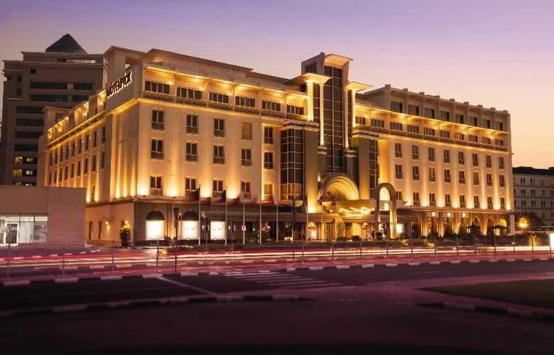 Movenpick Bur Dubai - Hotel - 11