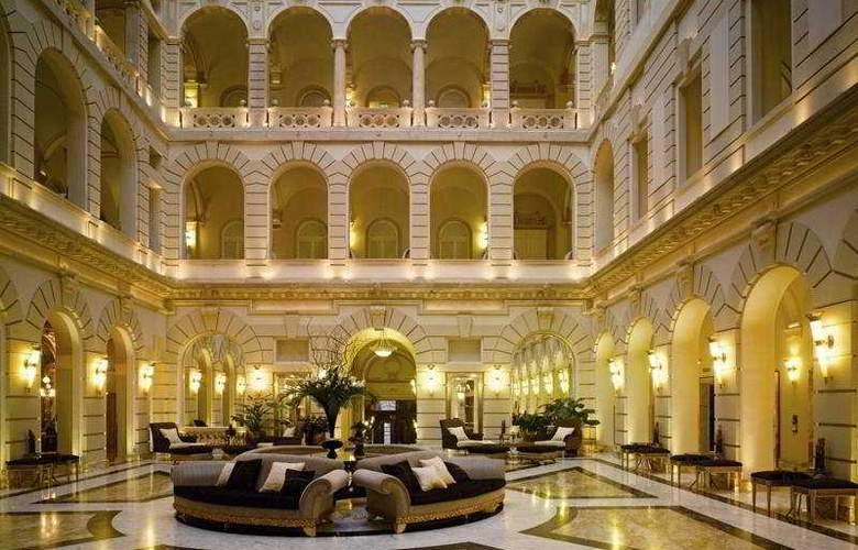 New York Palace - General - 2