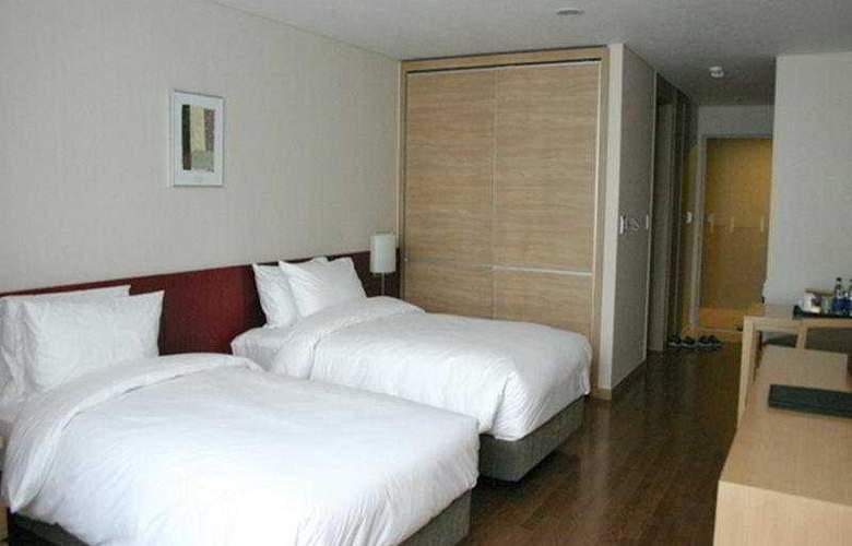 Ramada Hotel&Suites Seoul Namdaemun - Room - 10