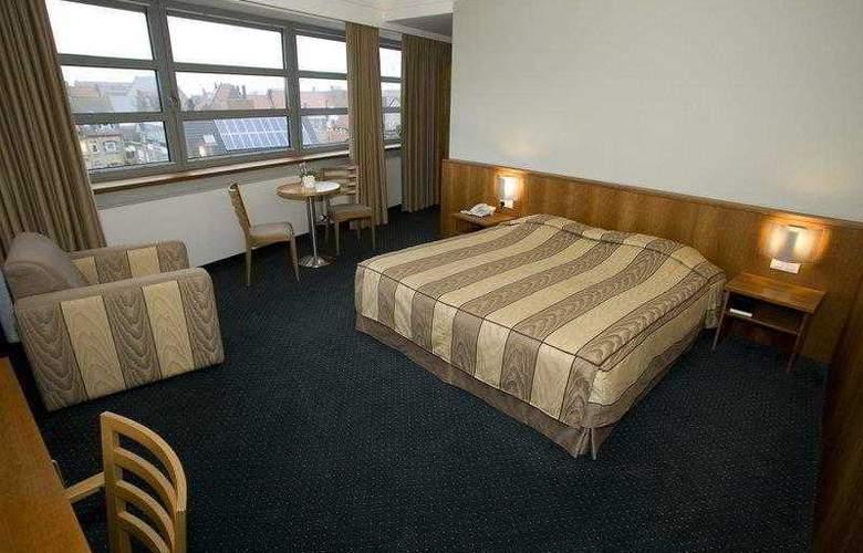 Best Western Hotel Pax - Hotel - 3