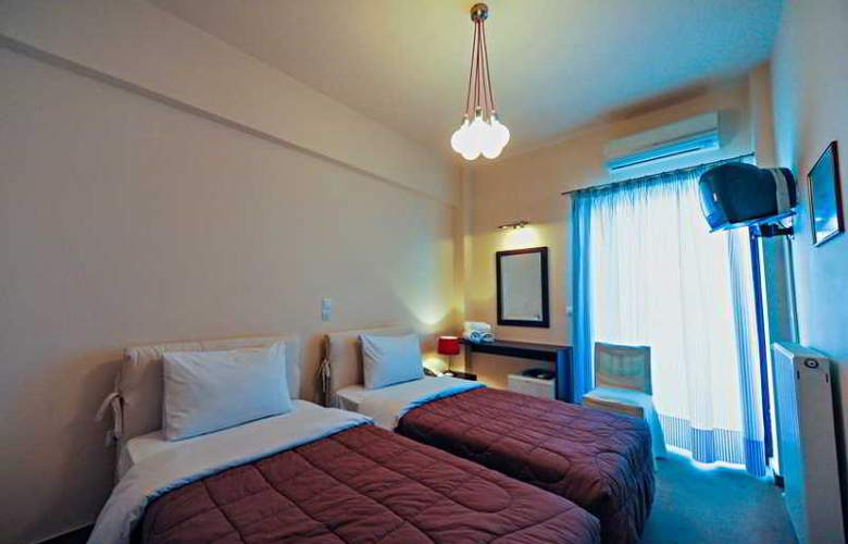 Kleopatra Inn - Room - 14
