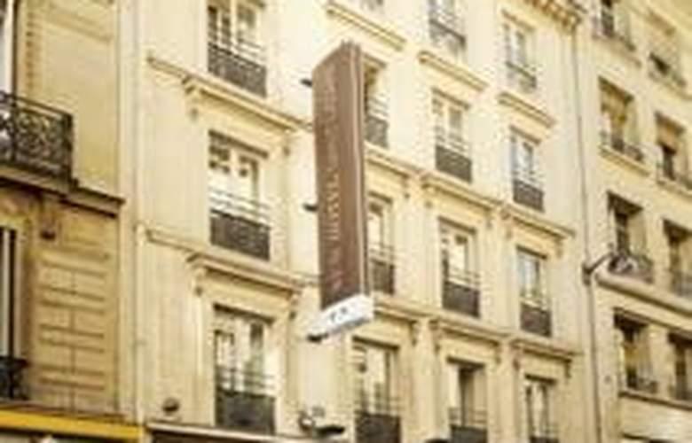 New Hotel Saint Lazare - Hotel - 0