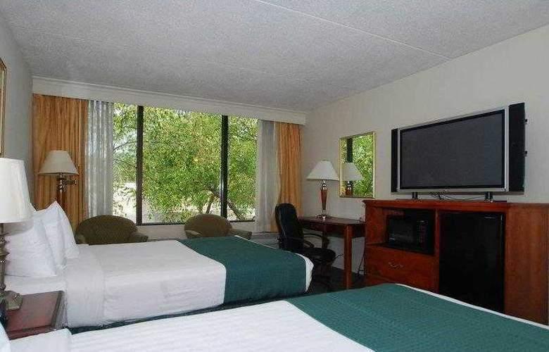 Best Western Hotel & Suites - Hotel - 10