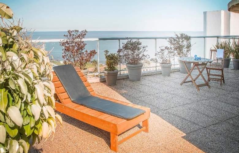 Punta Trouville Apart - Terrace - 39