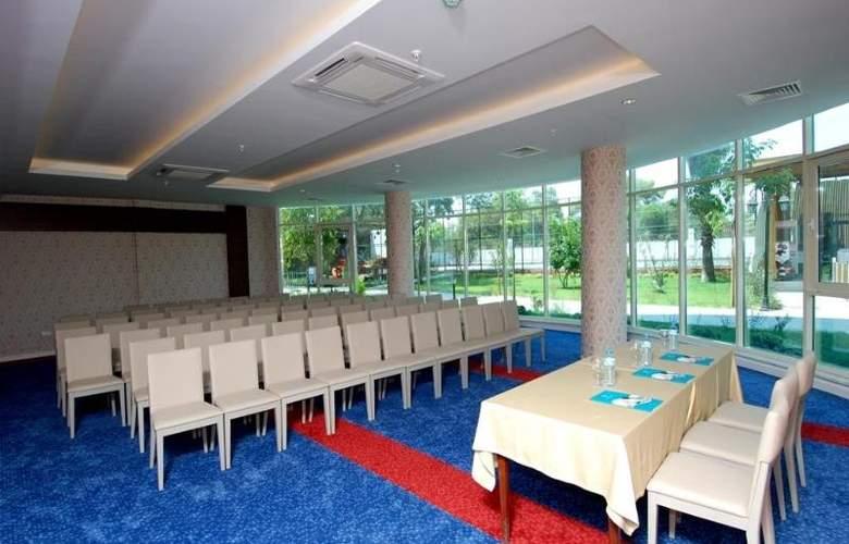 Maya World Hotel Belek - Conference - 73