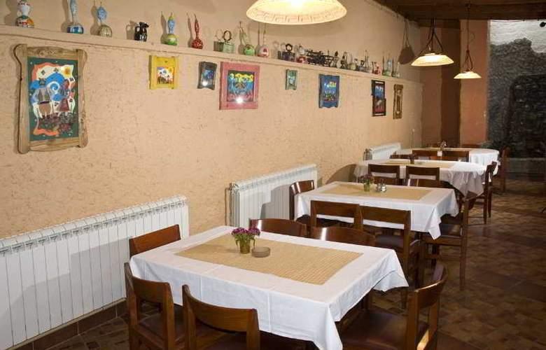Hotel Royal - Restaurant - 11