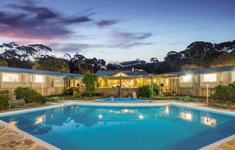 Mercure Kangaroo Island Lodge - Hotel - 36