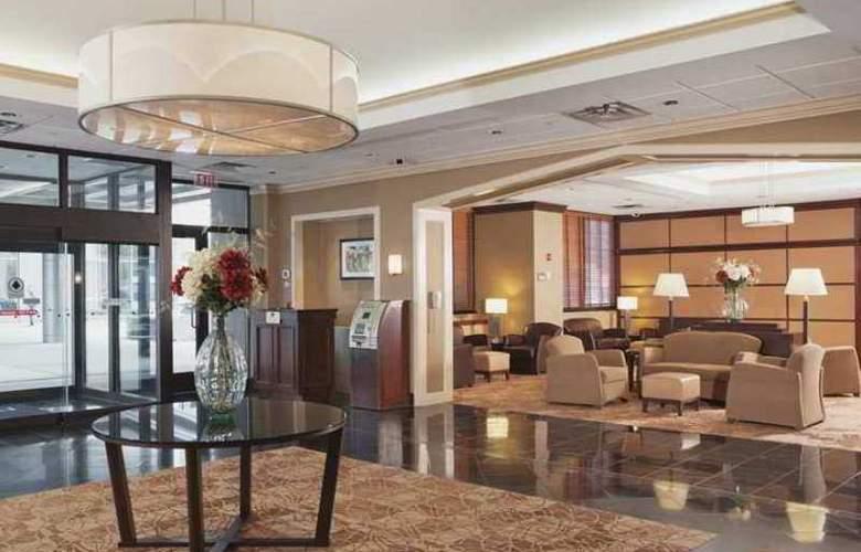 Doubletree Hotel Jersey City - Hotel - 3