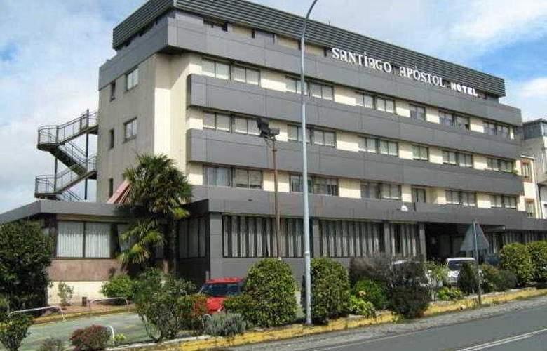 Santiago Apostol - Hotel - 6