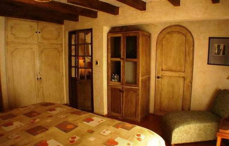 Villa Rivera San Miguel de Allende Boutique - Room - 4