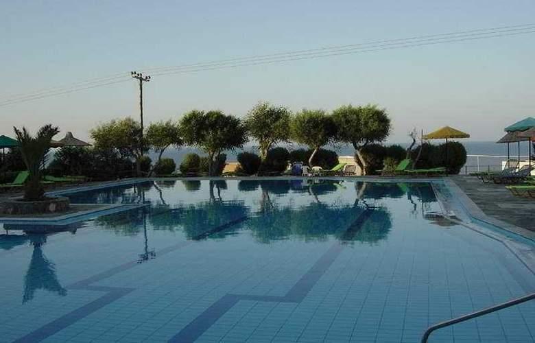 Semiramis Village - Pool - 7
