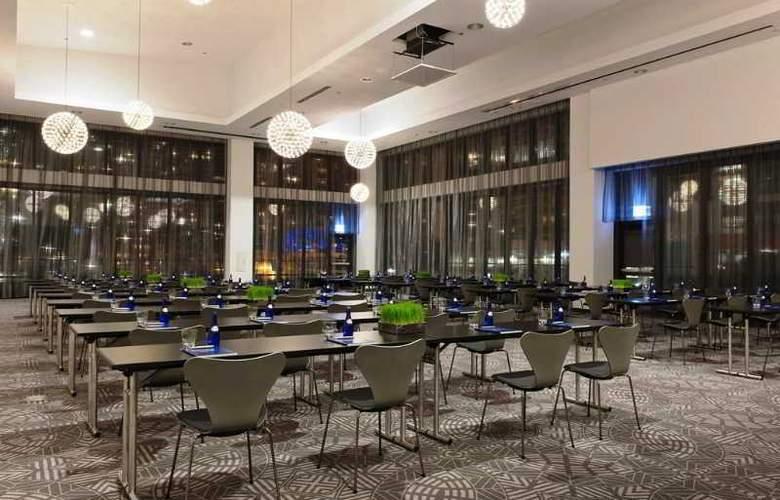 Radisson Blu Aqua Hotel - Conference - 21