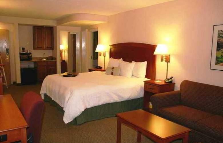 Hampton Inn Phoenix/Glendale/Peoria - Hotel - 3