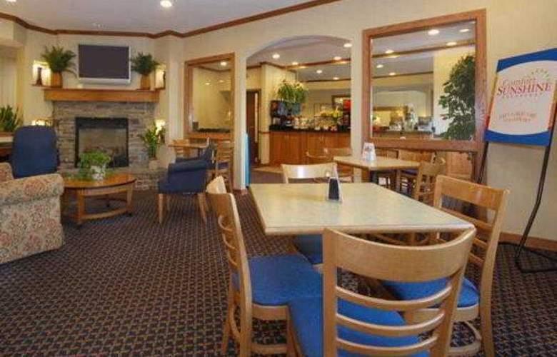 Comfort Inn North/Polaris - General - 1