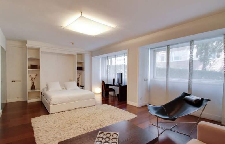 Rafaelhoteles Ventas - Room - 7