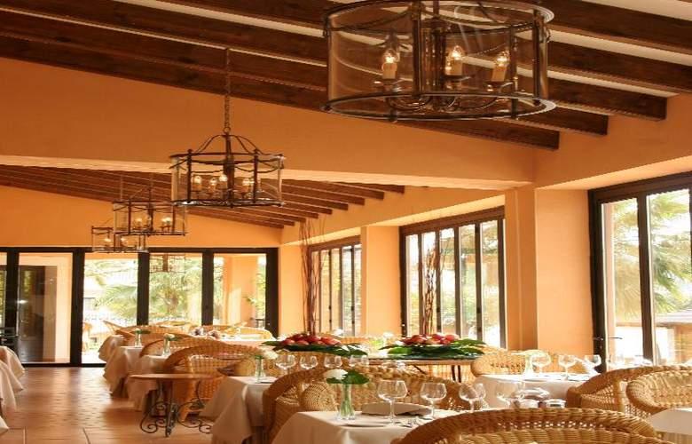 Mon Port Hotel Spa - Restaurant - 141
