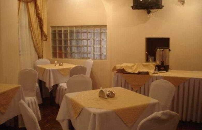 San Marino Royal - Restaurant - 4