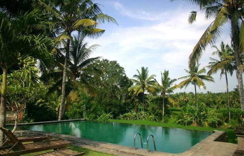 Ananda Cottages - Pool - 10