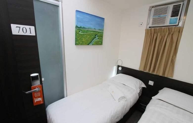 Homy Inn - Hotel - 2