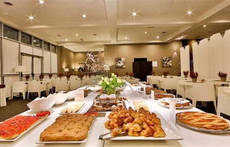 Blaise & Francis - Restaurant - 5