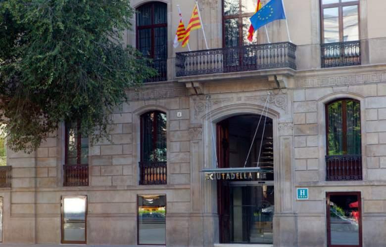 Ciutadella Barcelona - Hotel - 0